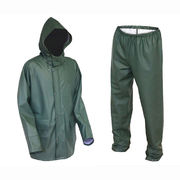 OZOOM PU Rainsuit