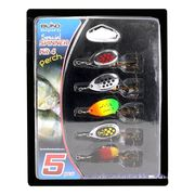 BLIND Spinner Kit Perch