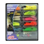 BLIND Softlure Kit Zander
