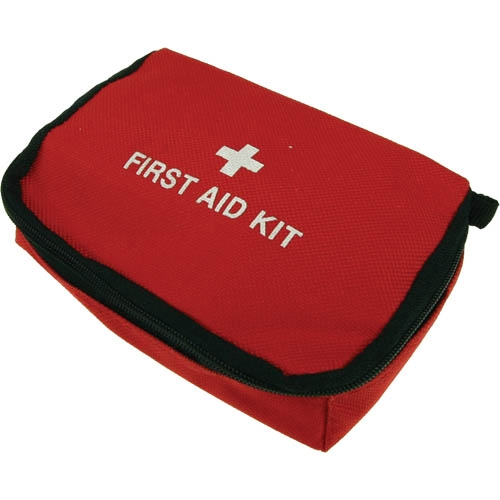 Blind First Aid Kit