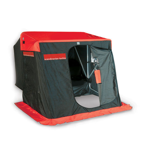 Scandinavian Tackle Ice Fishing Tent