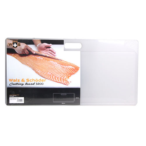 W+S Cutting Board 3200