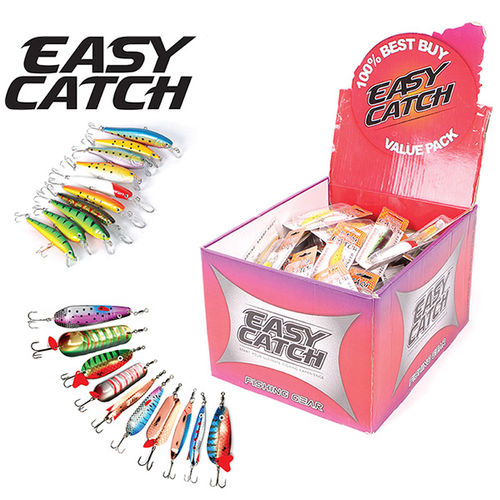 Easy Catch Lure Sets