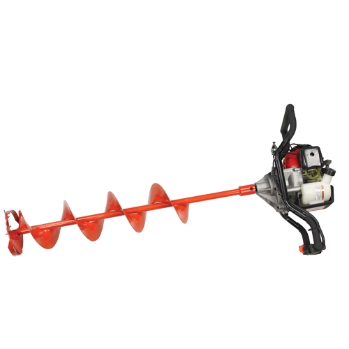 Best purchase for your ice fishing season | Power Auger from Scandinaviantackle.com