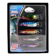 BLIND Spoon Kit Zander