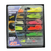 BLIND Softlure Kit Pike