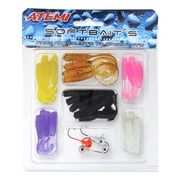 Atemi Softbait Set