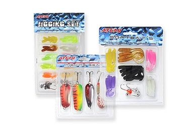 Atemi Lure Sets